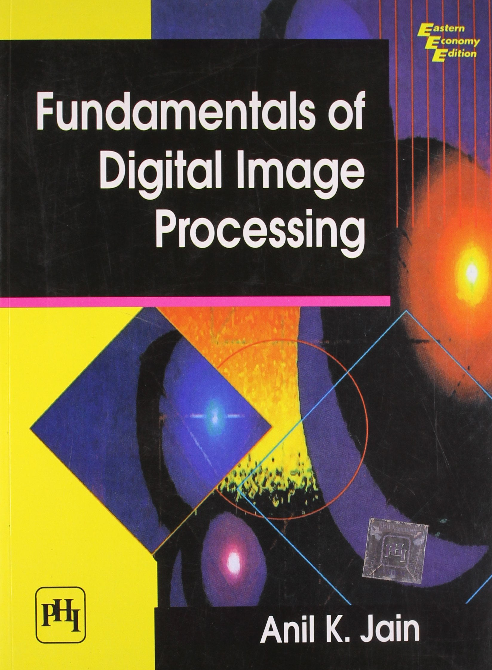 Image processing mainly include the following steps: