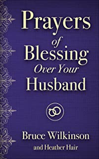 How to pray for your husband book