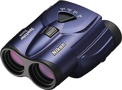 Nikon Sportstar Zoom 8 24x25 Zoom Fernglas Dunkelblau Kamera