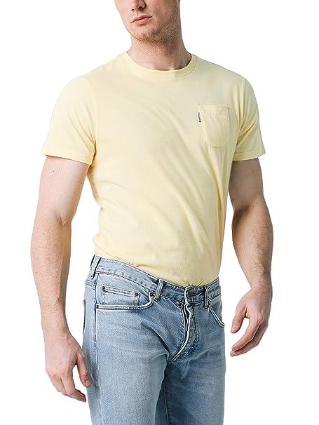 Scalpers Pocket tee - Camiseta para Hombre, Talla S, Color ...