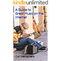 A Guide to Great Music on the Internet book cover