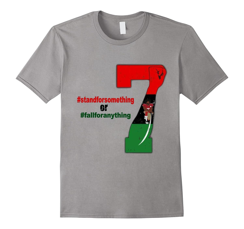 Number Seven Jersey - #istandwithkap T-shirt-T-Shirt