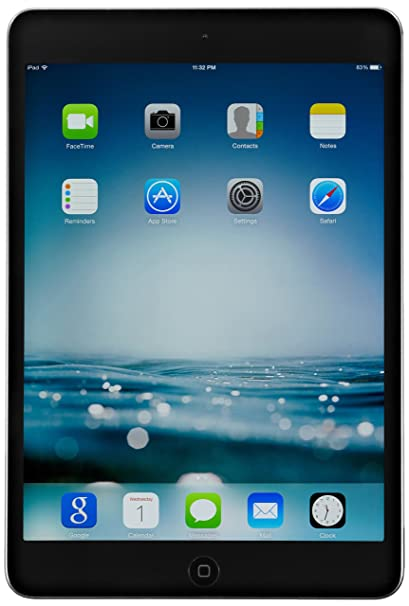 Apple iPad mini 2 Wi-Fi Driver PC