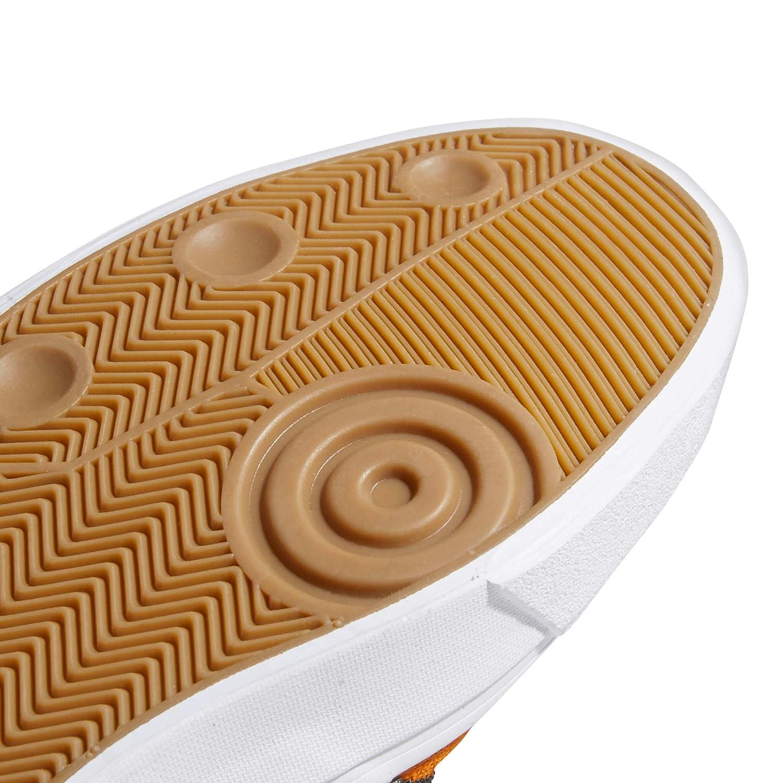adidas Campus Vulc 2 Kids Real Gold S18Core BlackFTWR