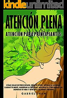Amazon.com: APRENDE A MEDITAR: Plan de 8 semanas (Spanish ...