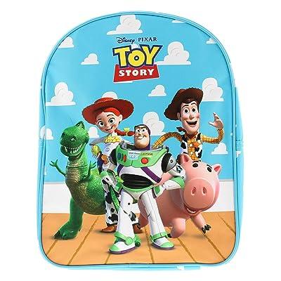 Official Licensed Children's Disney Pixar Toy Story Blue Backpack | Kids' Backpacks