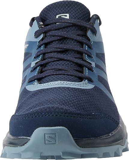 SALOMON Trailster 2 GTX W, Zapatillas de Running para Asfalto para Mujer: Amazon.es: Zapatos y complementos