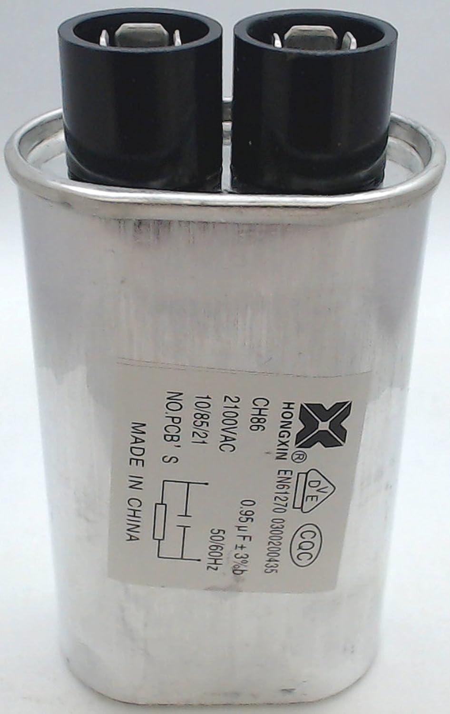 rc-qva234wre0 HV condensador de microondas .95uf reparación ...