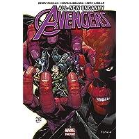 All-New Uncanny Avengers T4