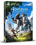 Horizon Zero Dawn Steelbook PS4 Exclusive [ NO GAME]