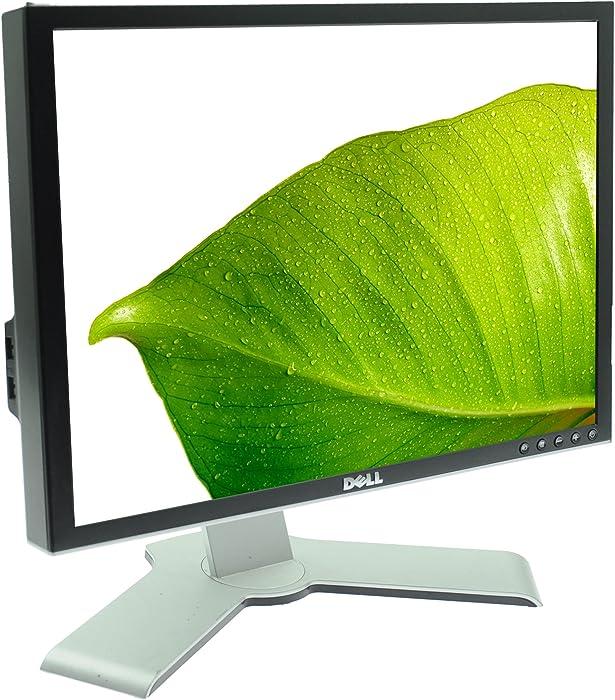 """Dell UltraSharp 2007WFP - 20.1"""" 1680x1050 resolution w/ USB hub"""