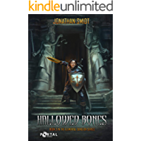 Hallowed Bones (Elemental Dungeon #3)