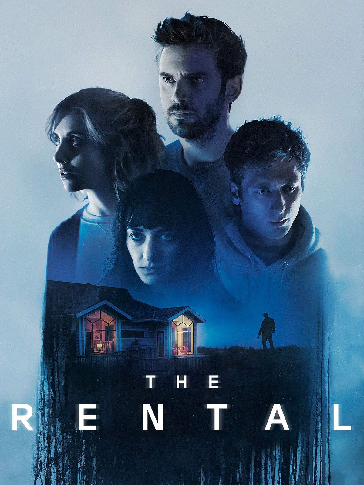 Watch The Rental | Prime Video