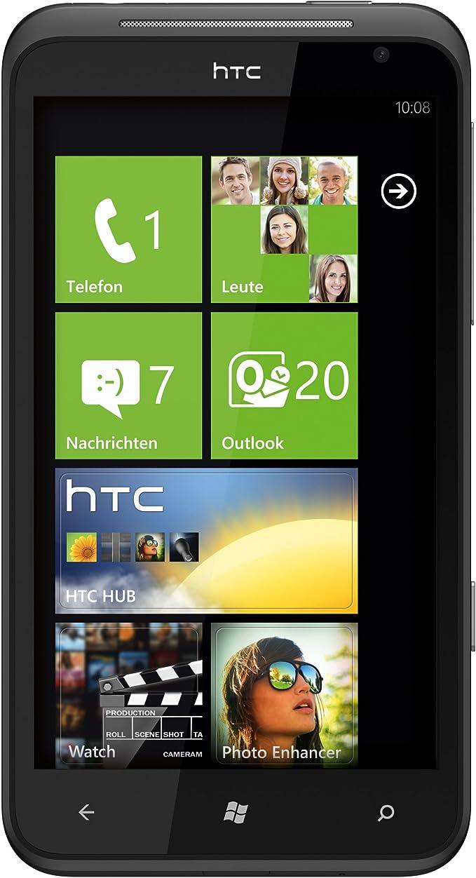 HTC Titan - Smartphone libre (pantalla táctil de 4,7