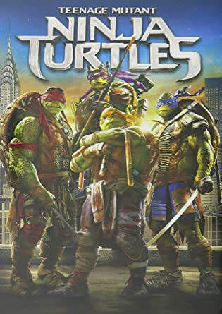 Amazon.com: Teenage Mutant Ninja Turtles (2014): Will Arnett ...