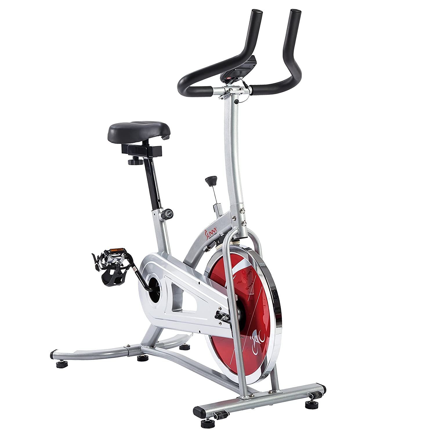 Sunny Health & Fitness SF-B1203 Indoor Cycle Review