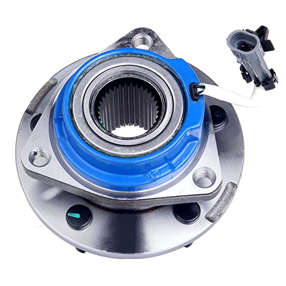 LH Or RH Motorhot New 513121 Front Wheel Hub /& Bearing Assembly W//ABS 5Lug For Buick Century Cadillac Deville Chevy Impala Pontiac Grand Prix FWD