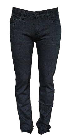 Pour Ans 10 Tiffosi Enfant Noir Stretch Coupe Jeans 8 Slim zjLqUVpGSM