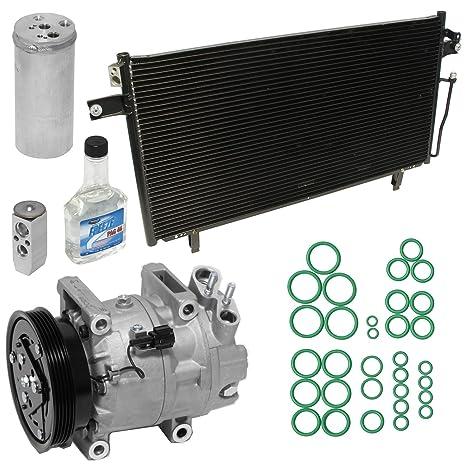 Aire acondicionado universal KT 1851A A/C Compresor/Componente Kit