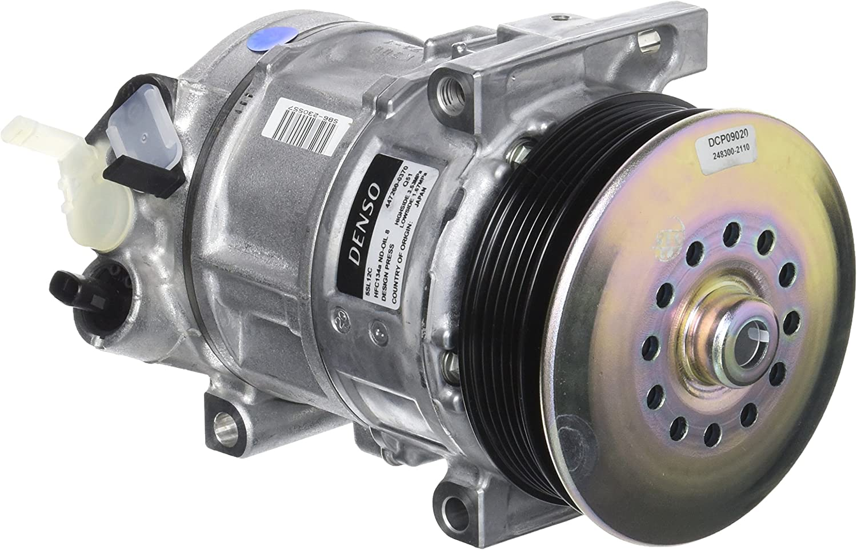 Nrf–Air Compressor Alfa Romeo Mito, Fiat, Bravo, Grande Punto, Grande Punto ABA.