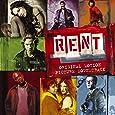 Rent (2005 Movie Soundtrack)