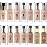 MAX FACTOR 3 in 1 Facefinity Face Foundation Make Up, Over 10 Different Cosmetic Shades Poducts To Choose From -
