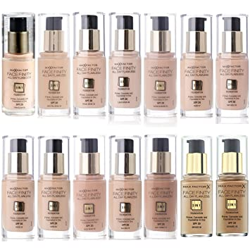 max factor 3 in 1 natural