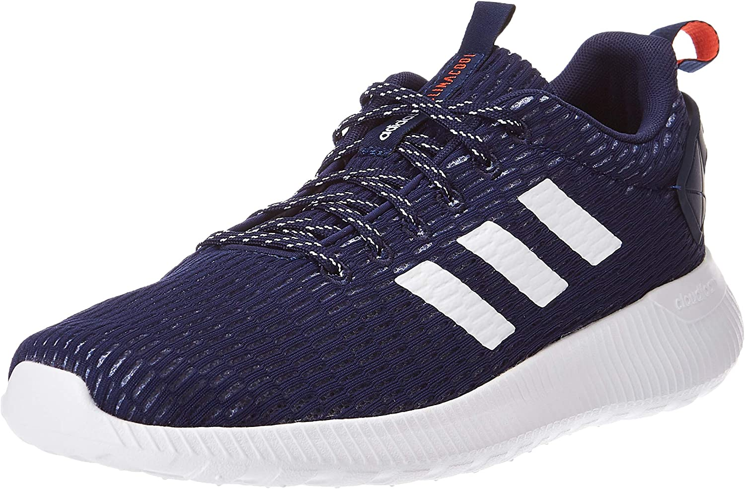 comer acoplador legación  adidas Men's Trainers Lite Racer Climacool F36748 Blue 692719:  Amazon.co.uk: Sports & Outdoors