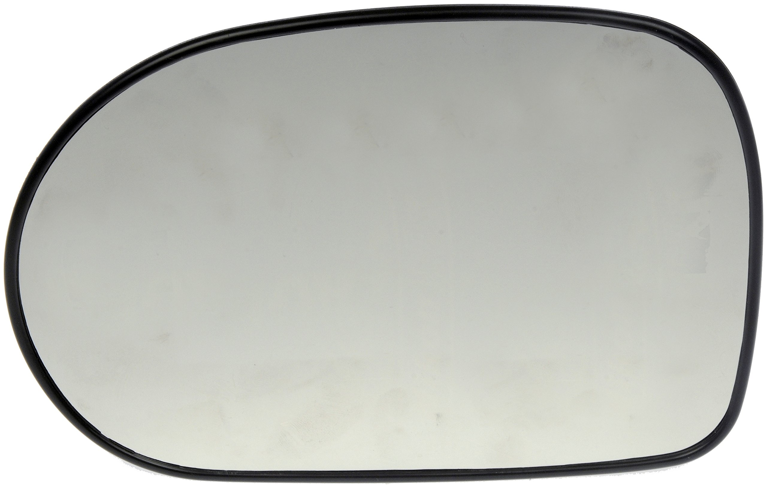 Dorman 56612 Driver Side Non-Heated Plastic Backed Mirror Glass