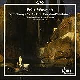 Woyrsch:Symphony No. 3 [Oldenburgisches Staatsorchester, Thomas Dorsch] [CPO: 777923-2]