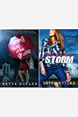 Mothman Mysteries (2 Book Series) Kindle Edition