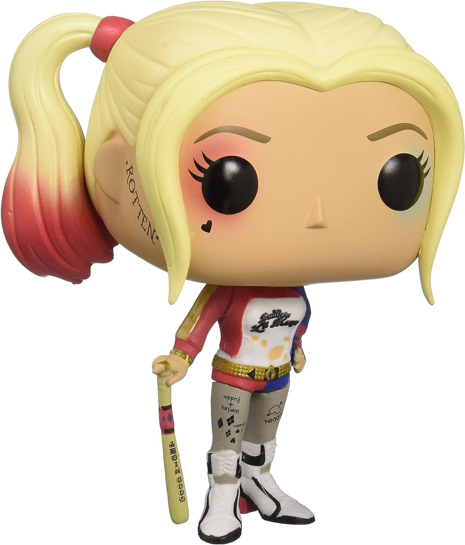 "12/"" Crazy Suicide Squad HARLEY QUINN Action Figur Sammlung Modell Spielzeug Gift"