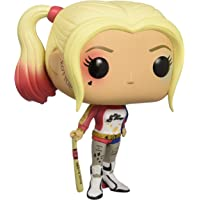 Funko Action Figure Movies Suicide Squad Action Figure, Harley Quinn