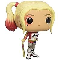 FunKo Suicide Squad - 8401 - Figurines Pop! Vinyle - Harley Quinn