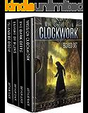 Mission Clockwork Complete Boxed Set