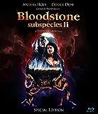 Subspecies II: Bloodstone [Blu-ray]