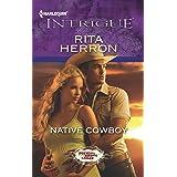 Native Cowboy (Bucking Bronc Lodge Book 5)