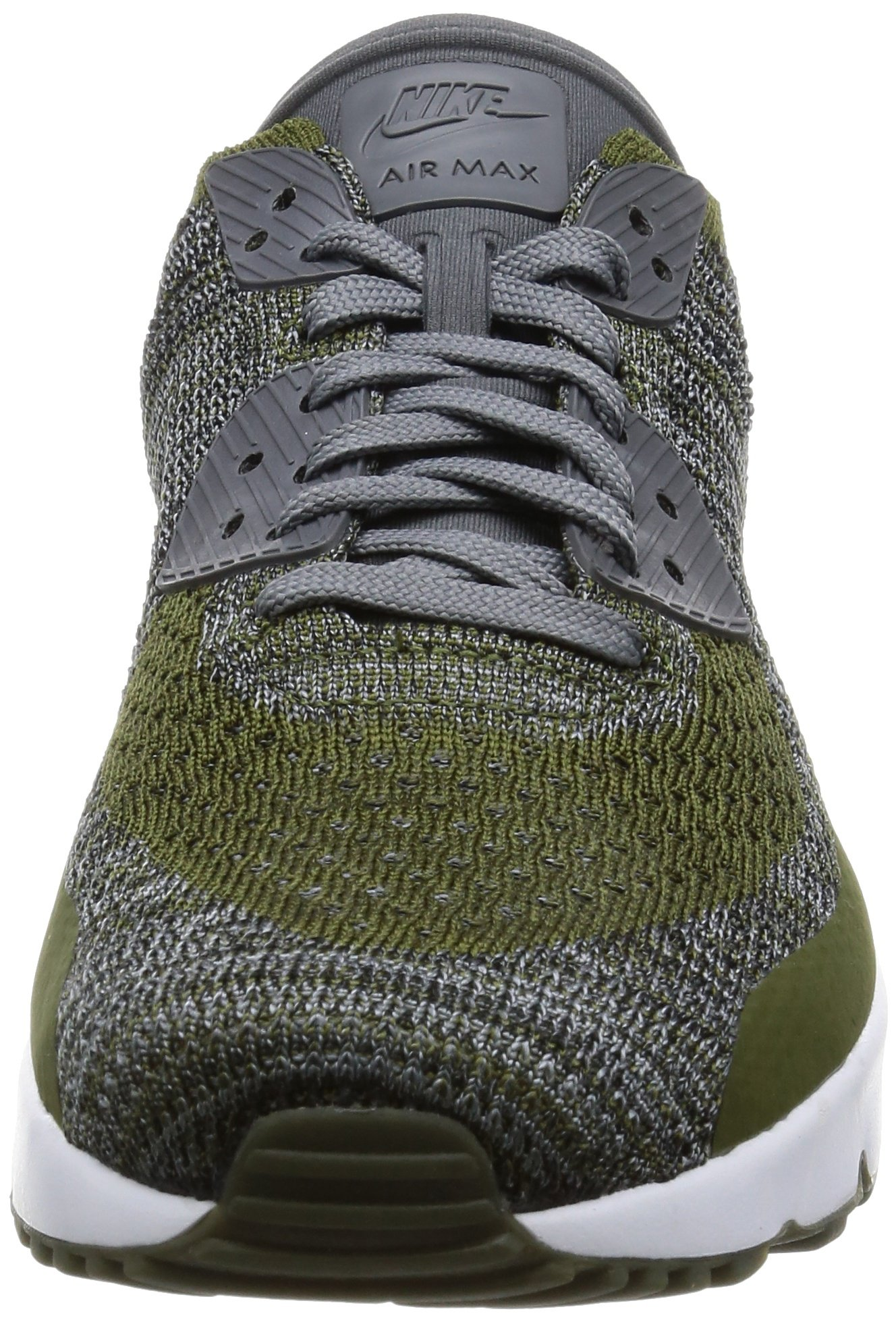 Nike - Air Max 90 Ultra 20 Flyknit - 875943300 - Dimensione: 42,5