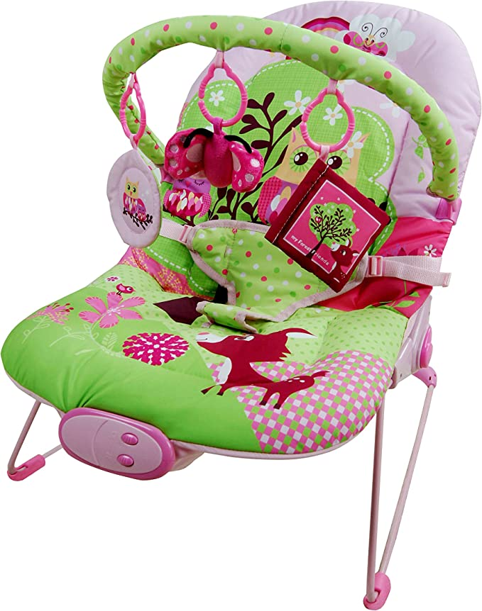 DISNEY Baby 11509 Transat L/éger Minnie Couleur Rose