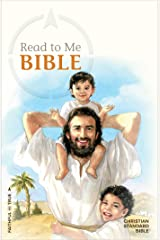 CSB Read to Me Bible Kindle Edition