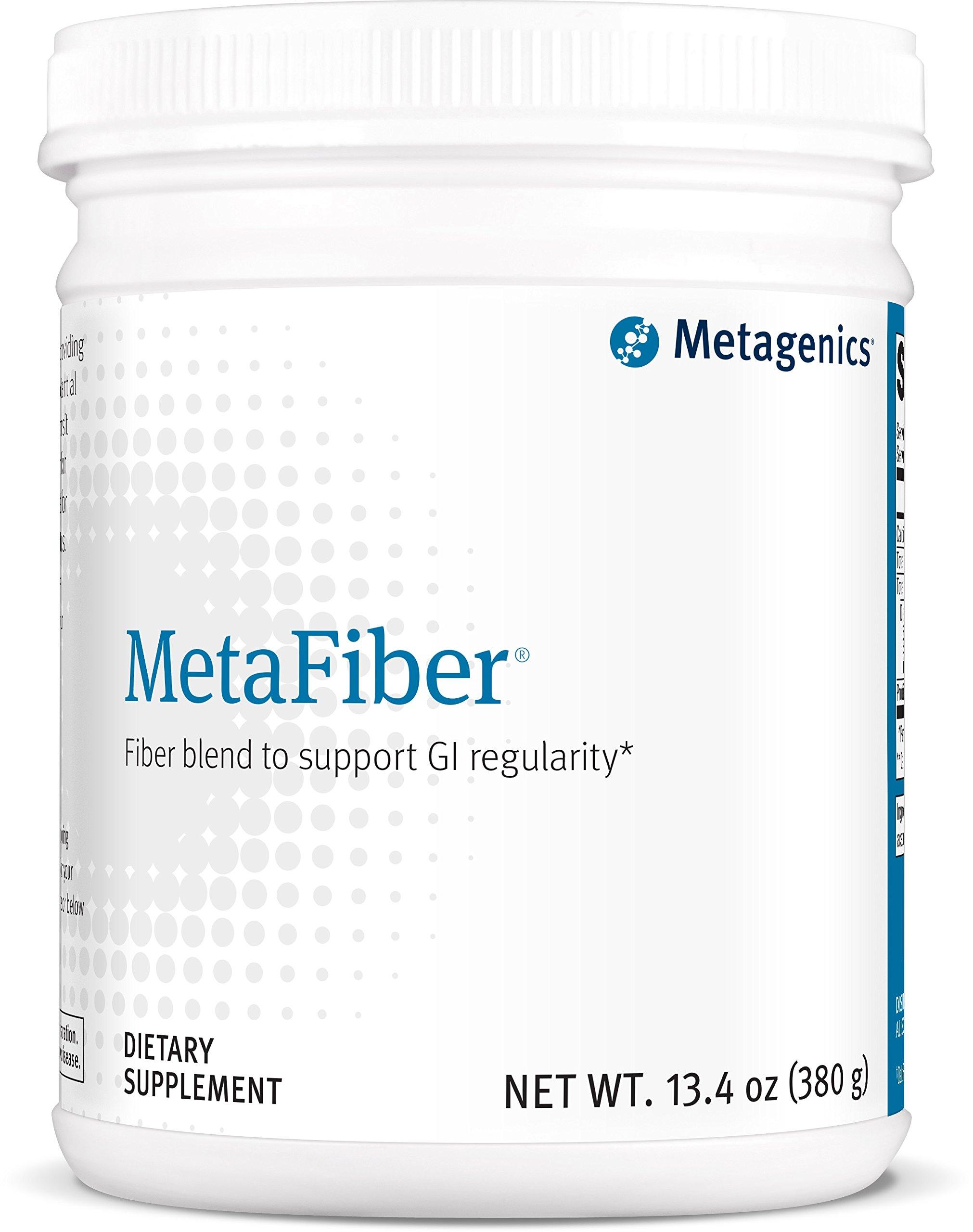 Metagenics - MetaFiber, 12.73 Ounce