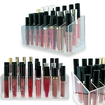 FLYMEI Premium Lip Gloss Holder Organizer 17d1136d4