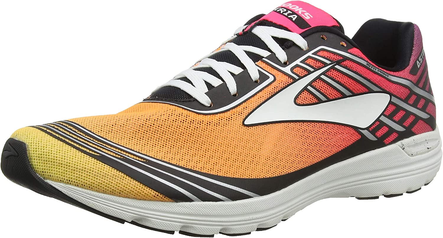 Brooks Asteria, Zapatillas de Running para Mujer: Brooks: Amazon ...