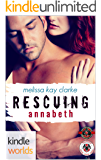 Special Forces: Operation Alpha: Rescuing Annabeth (Kindle Worlds) (Team Cerberus Book 3)