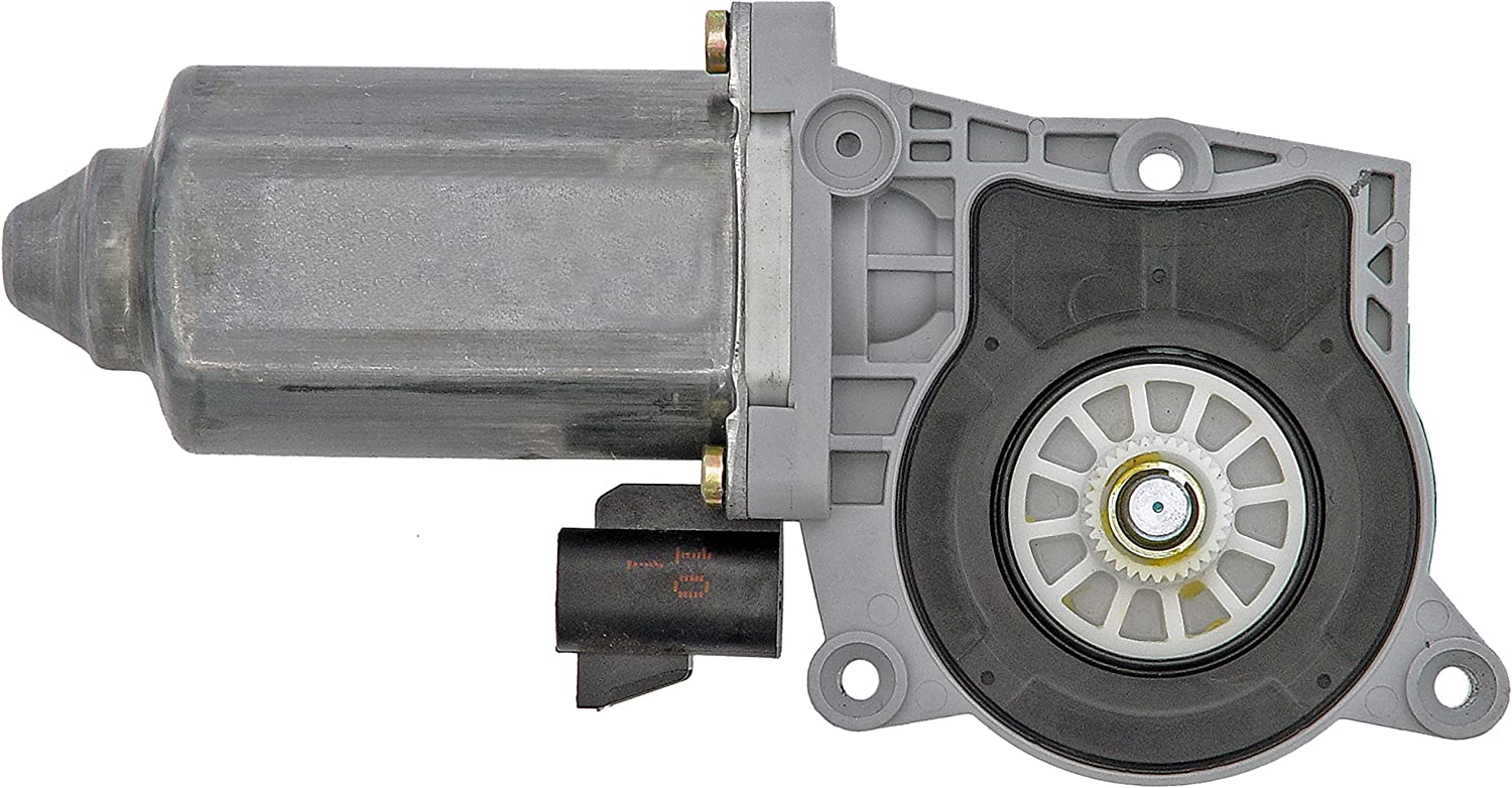 Dorman 742-115 Saturn Front Passenger Side Window Lift Motor