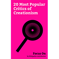 Focus On: 20 Most Popular Critics of Creationism: Bill Nye, Neil deGrasse Tyson, Madalyn Murray O'Hair, George Carlin…