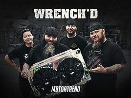 Amazon com: Wrench'd Season 2
