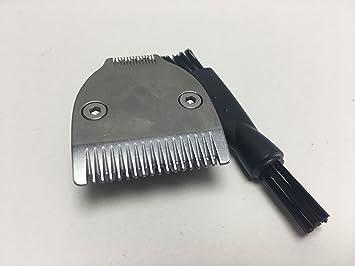 cortapelos cuchillas para Philips QS6100 QS6140 QS6160 QS6100/50 ...