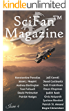 SciFan™ Magazine Issue 4: Beyond Science Fiction & Fantasy