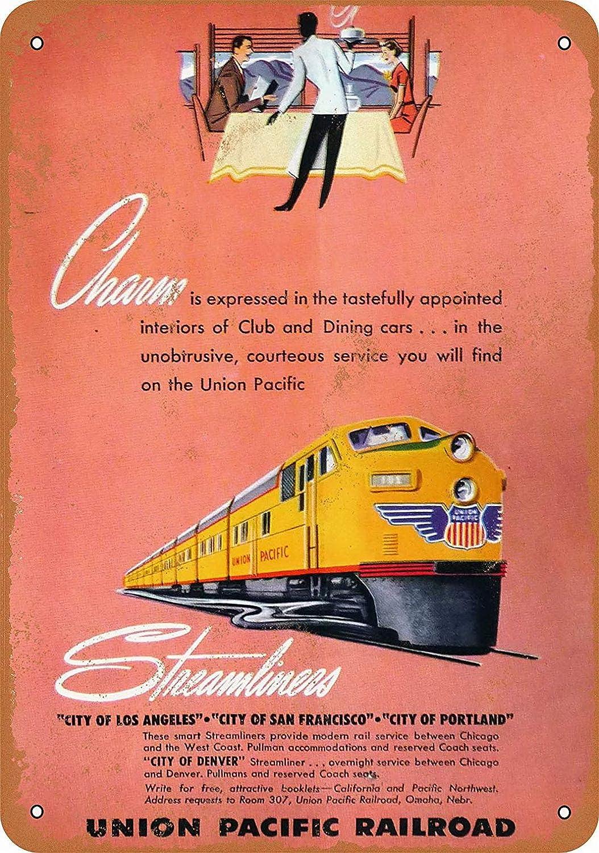 1974 FORD LTD BROUGHAM { CHARLEROI PA } ADVERTISING POSTCARD NOS